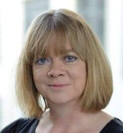 Kate Pickett, inequality