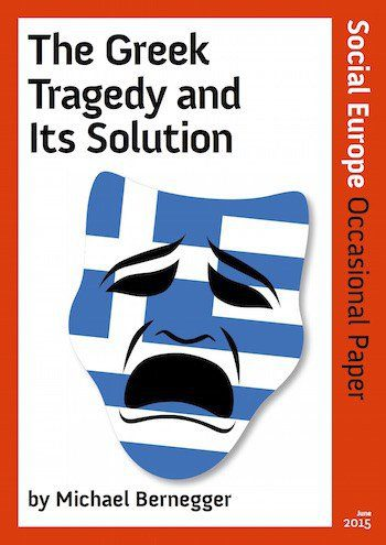 OP 8: The Greek Tragedy and Its Solution