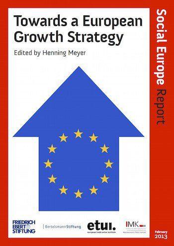 SER 1 – Towards a European Growth Strategy