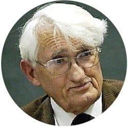 Jürgen Habermas