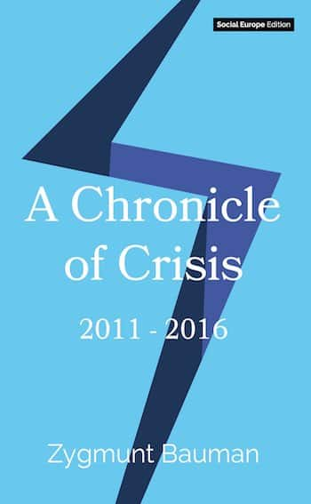 A Chronicle of Crisis: 2011 – 2016