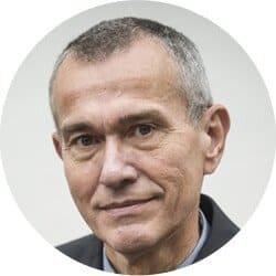 Frank Vandenbroucke (photo by Jeroen Oerlemans)