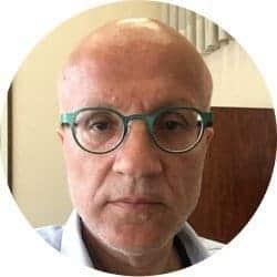 Stavros Zografakis