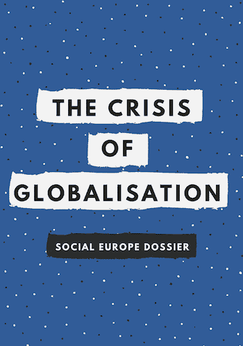 The Crisis of Globalisation