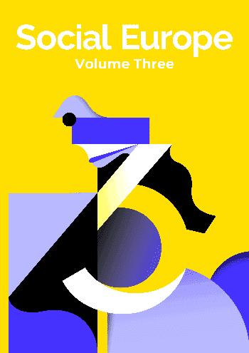 Social Europe Volume Three