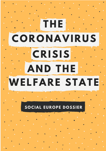 The coronavirus crisis and the welfare state