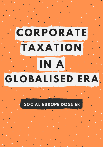 Corporate taxation in a globalised era
